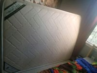 full/double bed mattress