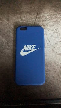 Iphone 6 case(fits the 6s Kyle, 78640