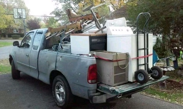Scrap Metal Pick Up >> Free Scrap Metal Removal In Redford Charter Township Letgo