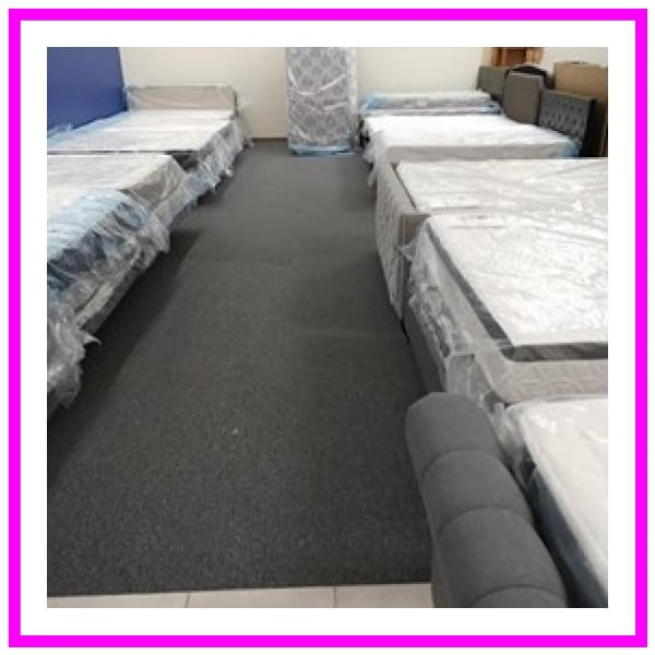 Largest size/Eastern 3 pc King mattress set  - liquidation sale - NEW!