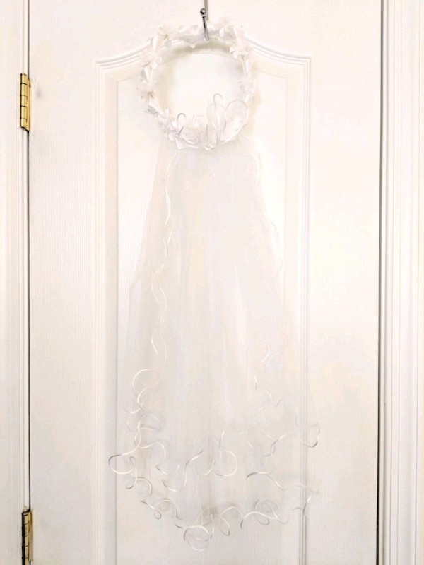Veil for First Communion