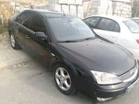 Ford - Mondeo - 2006 9178 km