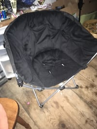 black and gray camping chair South Grafton, 01560
