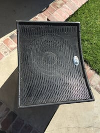 "B52. 15"" SUBWOOFER  Carson, 90745"