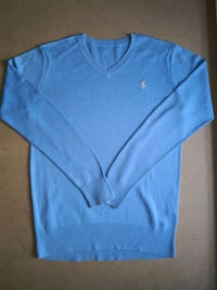 Pull Col V Slim-fit Polo Ralph Lauren taille S Garges-lès-Gonesse, 95140