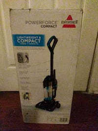 Bissell powerforce compact Victorville, 92394