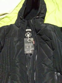Brand new with tags womens Oppenheimer Arctic Expe