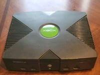 Xbox original console only Bridgeville, 19933
