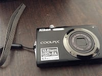 Fotocamera Nikon Coolpix point-and-shoot Trieste, 34137