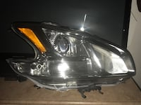 2009-2014 Nissan Maxima Halogen Headlights District Heights, 20747
