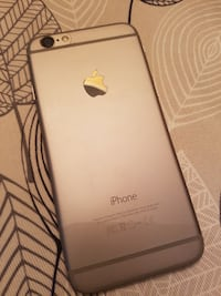 iphone 6 space gray parfaite condition MONTREAL