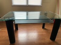 Glass dining table Winchester, 22601