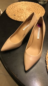New DVF shoes!!  Broadview Heights, 44147