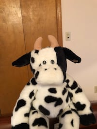 Gateway Cow with 2 Coffee Cups and 2 Stress Cows $15 Emmaus, 18049
