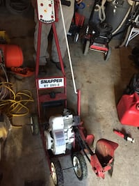 Red and gray snapper et 250-2 edger Indianapolis, 46219