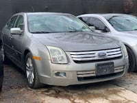 2009 Ford FUSION,RUNS GREAT, CLEAN 46 km