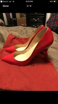 Louboutins Size 7 Mississauga, L5G 1G2
