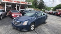 Cadillac - CTS - 2009 Youngstown