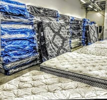 Want a NEW bed but think u can afford it? Check out Mattress by Appointment!