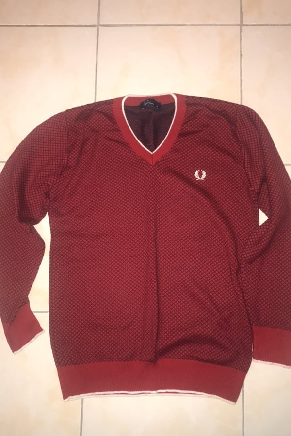 Orijinal Fred Perry   0