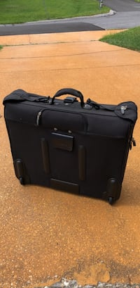 Delsey Luggage Garment Bag