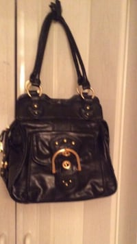 New BCBG Real Leather Bag Washington, 20017