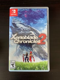 Xenoblade Chronicles 2 Mississauga, L4Z 0A4