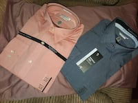 Long sleeve  van heusen slim fit