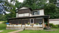 HOUSE For Sale 3BR 1.5BA Lock Haven, 17745