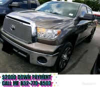 Toyota - Tundra - Texs edition 2012 Houston