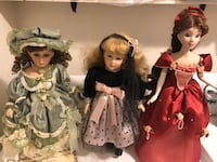 Collectible Dolls Rio Rancho, 87124