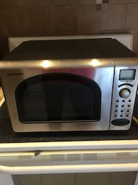 Sharp/ microwave/ Oven  New York, 11217