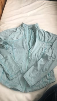 Lululemon zip-up jacket Calgary, T1Y 5B5