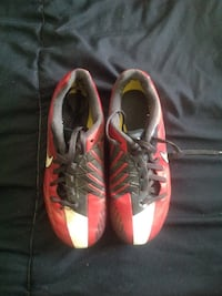 Nike T90 cleats Dumfries, 22025