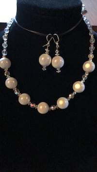 Crystal Beads  Smith-Ennismore-Lakefield, K0L