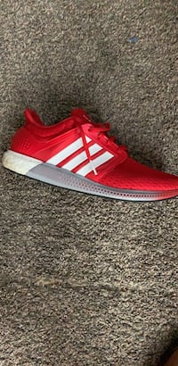 Adidas boost size 13  Moline, 61265