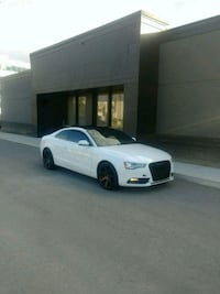 2013 Audi A5 2.0T AWD / RS5 Front Grill /Certified Vaughan