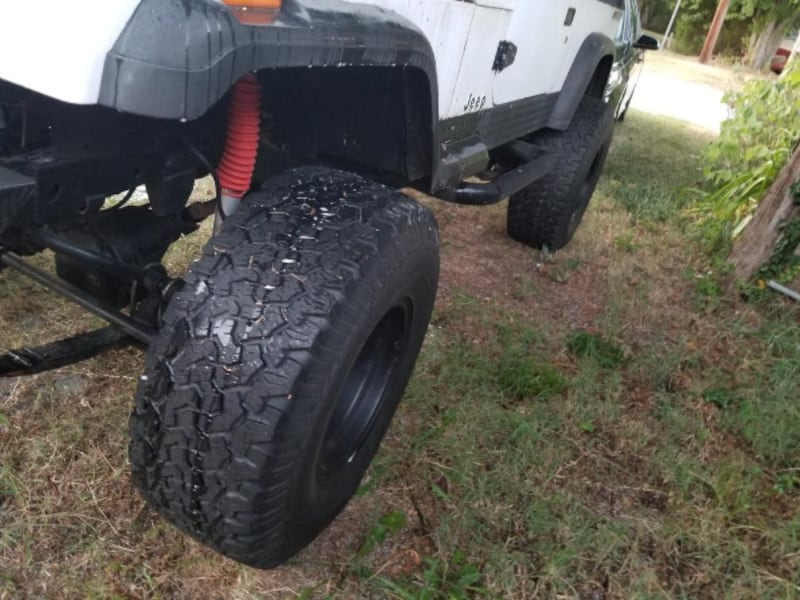 1991 Jeep Wrangler (YJ) For Sale 406f4783-dc26-410d-9964-fc3d25cfe295