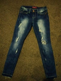 Woman's/girls jeans Bethlehem