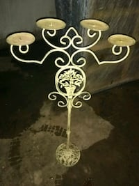 Decorations Candle holder