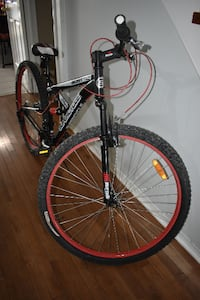 Supercycle Beast29 21-Speed DS Bike