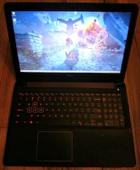 Dell 16 inch Gaming Laptop
