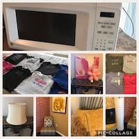 Moving sale  Mississauga, L5B 3Y4