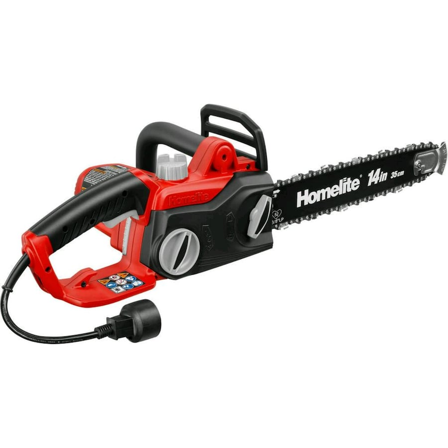 eletric Chainsaw (used)