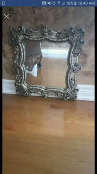 silver-colored framed mirror screenshot Brampton, L6P 0K4