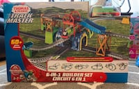 Thomas and Friends Track Master Toronto, M6M 3W3
