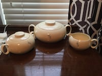 Sugar and Creamer Set Alexandria, 22304