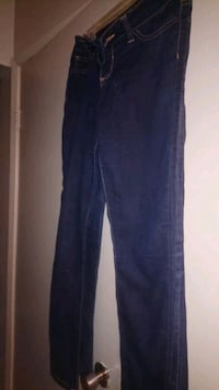 women's blue jeans Windsor