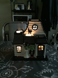 Haunted Halloween Candle House Burnaby, V5G 3R6