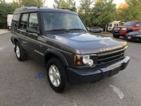 Land Rover Discovery 2003 Chantilly